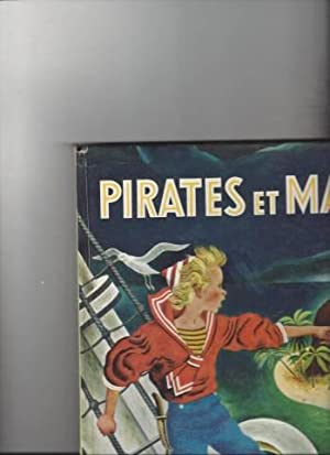 Pirates et marins