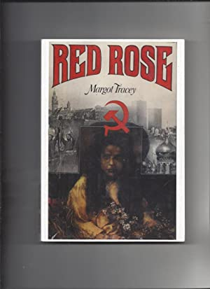 Red rose: Margot Tracey