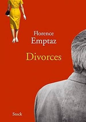 Divorces: Florence Emptaz