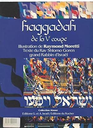 Haggadah de la Ve coupe