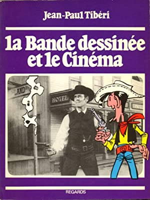 LA BANDE DESSINEE ET LE CINEMA.: Jean-Paul TIBERI