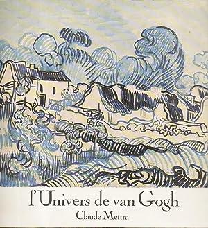L'UNIVERS DE VAN GOGH.: VAN GOGH) -