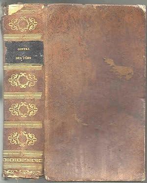 CONTES DES FEES (Gracieuse et Percinet, La: Madame d'AULNOY