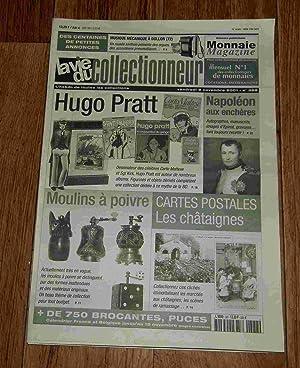 HUGO PRATT - NAPOLEON - MOULINS POIVRE: COLLECTIF