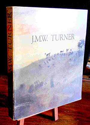 J. M. W. TURNER - CINQUANTIEME ANNIVERSAIRE: GAGE John et