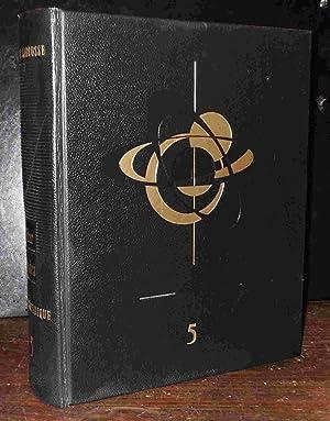 GRAND LAROUSSE ENCYCLOPEDIQUE EN DIX VOLUMES -: LAROUSSE