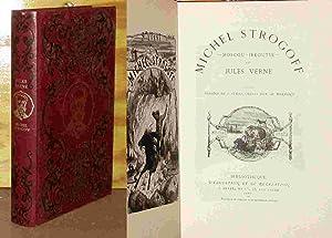 MICHEL STROGOFF - MOSCOU-IRKOUTSK: VERNE Jules