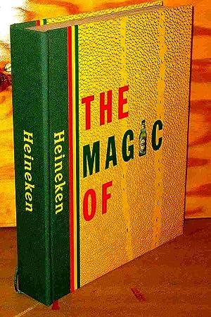 THE MAGIC OF HEINEKEN: JACOBS Mathieu -