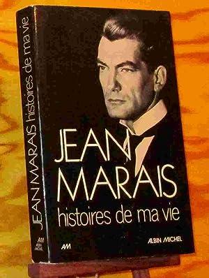 HISTOIRES DE MA VIE: MARAIS Jean