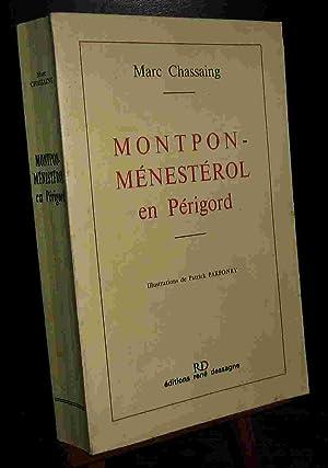MONTPON-MENESTEROL EN PERIGORD: CHASSAING Marc