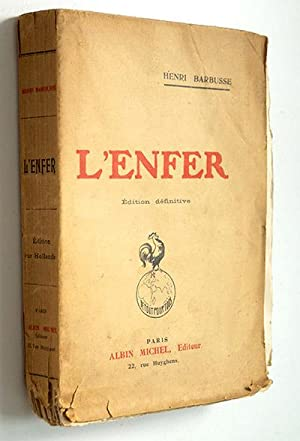 Henri Barbusse - L'Enfer - N°11 sur Hollande