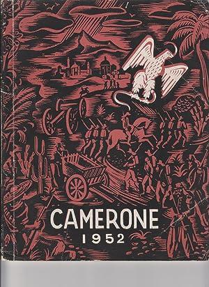 CAMERONE 1952