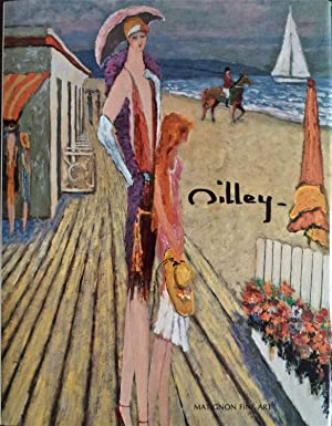 Dilley, Catalogue d'exposition,