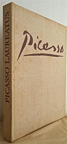 Picasso, Son oeuvre depuis 1945,
