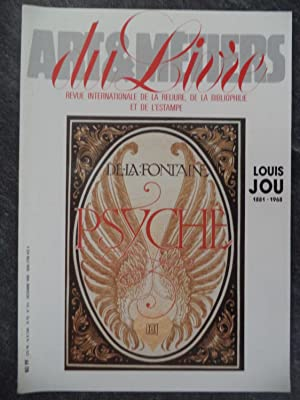 Louis JOU, 1881-1968, Hommage à Francis Ponge,: Collectif