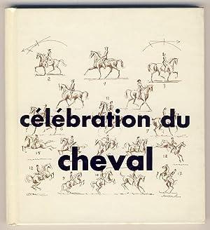 Célébration du cheval: Angenot (Général)
