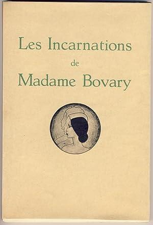 Les Incarnations de Madame Bovary: La Fouchardière, G.