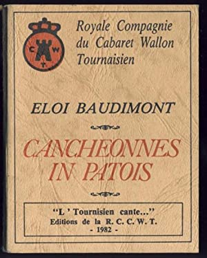 Cancheonnes in patois: Baudimont, Eloi