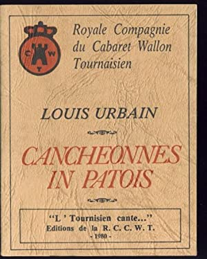 Cancheonnes in patois: Urbain, Louis