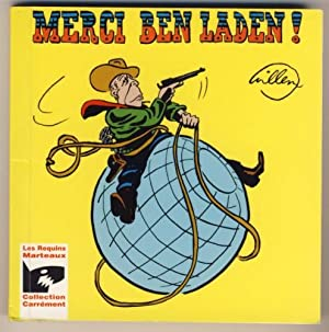Merci Ben Laden !