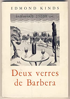 Deux verres de Barbera: Kinds, Edmond