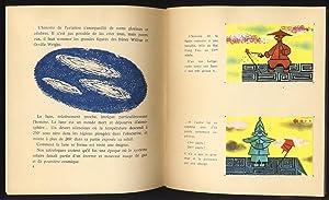 L'Homme dans l'espace : Album chromos Walt Disney: Anonyme