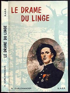 Le drame du Linge ( 20 juillet: Durlewanger, A.