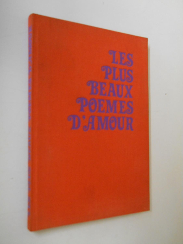Les Plus Beaux Poèmes Damour Coll