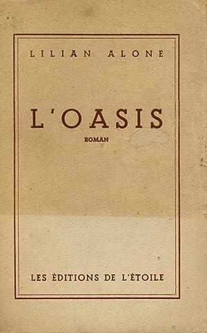 L'oasis / 1944 / Alone, Lilian /: Alone, Lilian