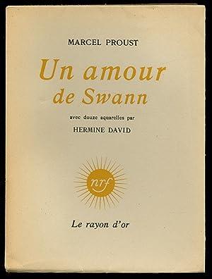 Un amour de Swann / 1951 /: Proust, Marcel