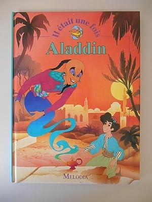 Il était une fois Aladdin / Van Gool / Réf18532: Van Gool