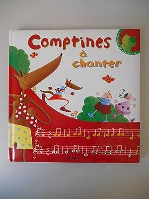 Comptines à chanter / Chaton Vert / Réf18531: Chaton Vert