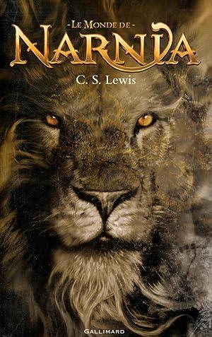 Le monde de Narnia / Lewis, Clive: Lewis, Clive Staples
