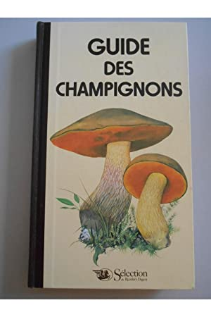 Guide des champignons / Collectif / Réf32647: Collectif