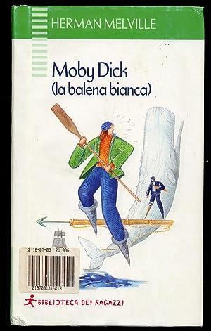 Moby Dick / Melville, Herman / Réf5642: Melville, Herman