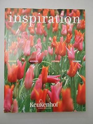 Inspiration / Van der Kloet/ Cess de: Van der Kloet/
