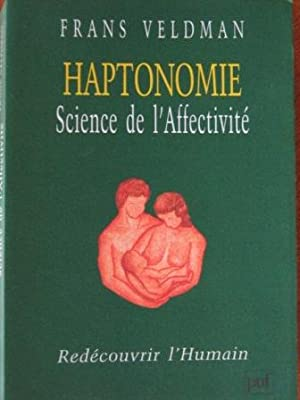 Haptonomie Science de l'Affectivité
