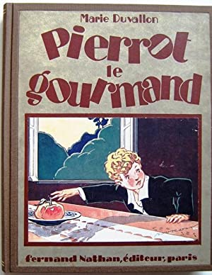 Pierrot le gourmand