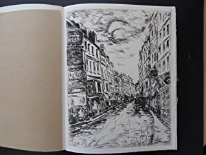 Paris 1937 - illustrated with 62 etchings by Matisse, Vlaminck, Derain, Van Dongen, Dufy, Laurencin...