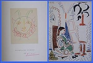 Dans L'atelier De Picasso: Jaime Sarbates