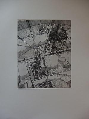 La Chanson Du Vieux Marin - The: Samuel Taylor COLERIDGE