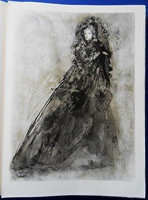 Les Fleurs du Mal - Illustré de: Charles BAUDELAIRE