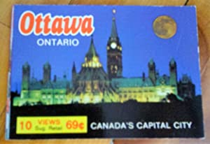 Ottawa, Ontario, Canada's Capital City: 10 views