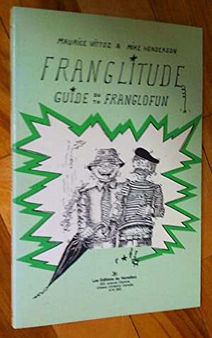 FRANGLITUDE Guide du/to Franglofun