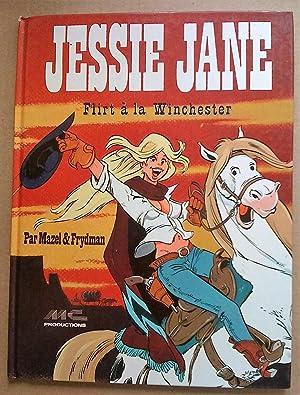 Jessie Jane: Flirt à la Winchester: Mazel & Frydman