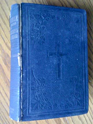 The Holy Bible translated from the latin