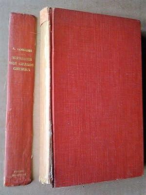 MERCHANTS OF DEATH. A Study of the: Engelbrecht, H.C &