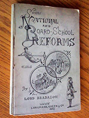 Some national and board school reforms