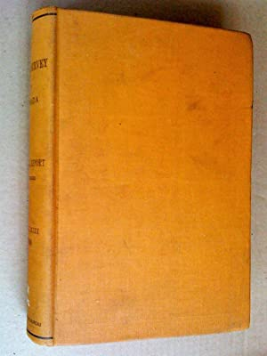Geological Survey of Canada ANNUAL REPORT [New Series] Volume XIII, 1900: Reports A, D, DD, F & F...