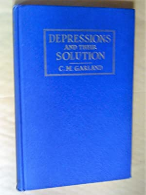 Depressions and their solution; Economic, moral, and philosophical aspects, with a chapter on Roo...